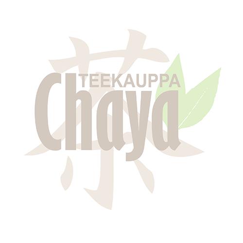 Ginseng Oolong - Maustettu tee alk. 25 g